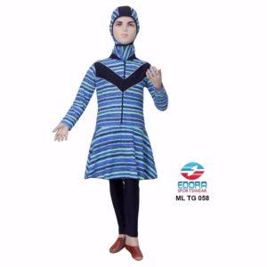 Baju Renang Anak Terbaru Edora ML TG 058