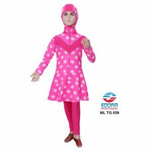 Baju Renang Anak Murah Edora ML TG 059