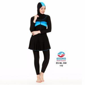 Baju Renang Muslimah Online ES ML DW 110
