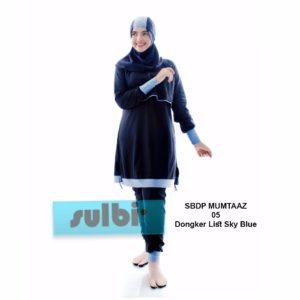 Baju Renang Muslimah Online SBDP MUMTAAZ 05