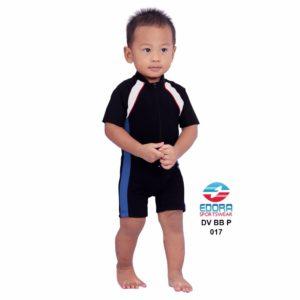 Baju Renang Bayi Edora DV BB P 017 Murah