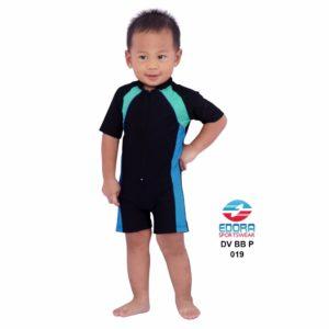 Jual Baju Renang Bayi Edora DV BB P 019