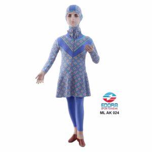 Baju Renang Anak TK Edora ML AK 024 Murah