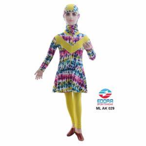 Grosir Baju Renang Anak Murah TK Edora ML AK 029