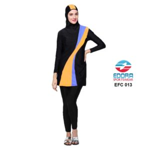 Busana Renang Muslimah Edora EFC 013