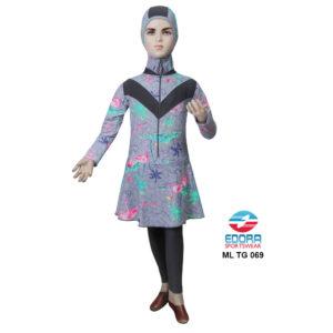 Baju Renang Anak SD Edora Online ML TG 069