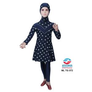 Agen Baju Renang Anak SD Edora ML TG 072