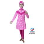 Jual Baju Renang Anak SD Edora ML TG 073