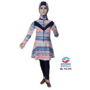 Grosir Baju Renang Anak SD Edora ML TG 075