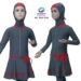 Grosir Baju Renang Anak SD Edora ML TG P 015