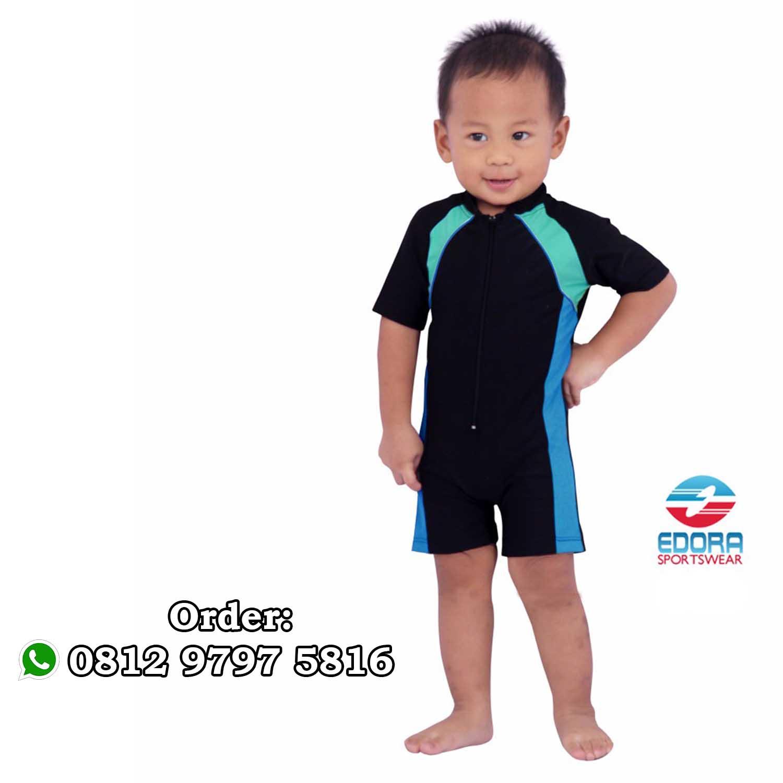 Ingin Si Kecil Tampil Dengan Baju Renang Bayi Yang Berkualitas ... f0575d5c99