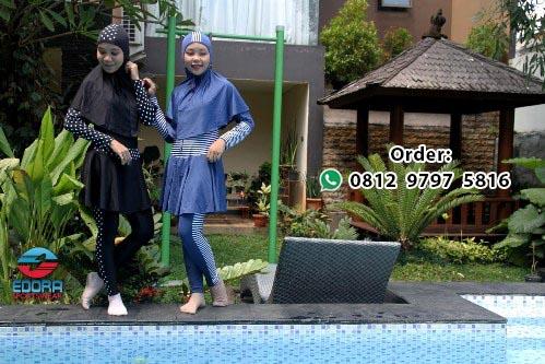 baju renang muslim online