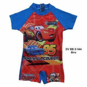 Grosir Baju Renang Bayi Deedo DV BB G 044 Biru