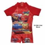Agen Baju Renang Bayi Deedo DV BB G 044 Merah