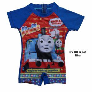 Baju Renang Bayi Deedo DV BB G 045 Biru