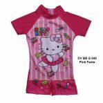 Pakaian Renang Bayi Deedo DV BB G 048 Pink Fanta