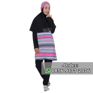 hijab renang