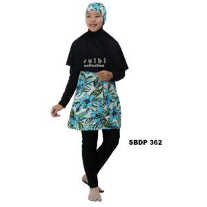 Agen Baju Renang Muslimah Sulbi SBDP 362