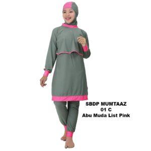 Jual Baju Renang Muslimah SBDP MUMTAAZ 01 C