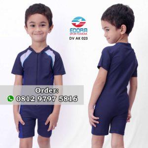 Model baju renang anak