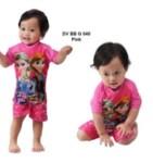 Baju Renang BayiDeedo DV BB G040 Pink