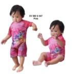 Baju Renang BayiDeedo DV BB G047 Pink