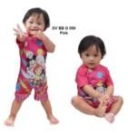 Baju Renang BayiDeedo DV BB G050 Pink