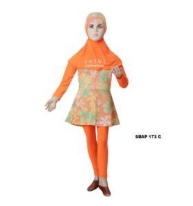 Jual Baju Renang Anak Perempuan Sulbi SBAP 173 c Murah