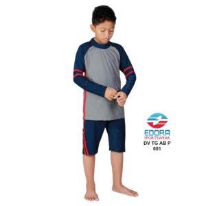 Jual Baju Renang AnakSD Edora DV TG AB P 001 Terbaru