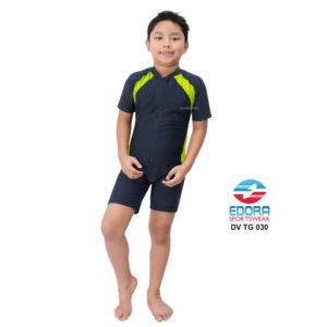 Grosir Baju Renang Anak SD Polos Edora DV TG 030 Modern
