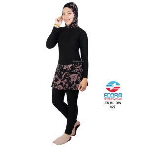 Jual Baju RenangMuslimah Edora ES ML DW 027 Modern