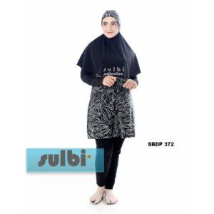 Beli Baju Renang Muslimah Sulbi SBDP372 Terbaru