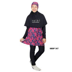 Beli Baju Renang Muslimah Sulbi SBDP367 Modern
