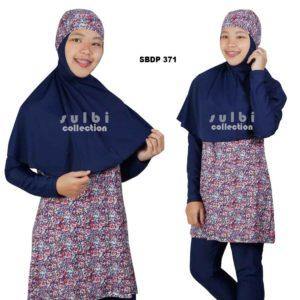 Beli Baju Renang Muslimah Sulbi SBDP371 Modern
