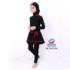 Jual Baju RenangAnak SD Perempuan Edora Muslimah ML TG P 025 Terbaru