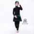 Jual Baju RenangAnak SD Perempuan Edora Muslimah ML TG P028 Terbaru