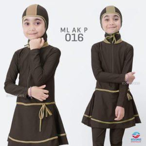 Baju Renang Anak TK Edora ML AK P 016