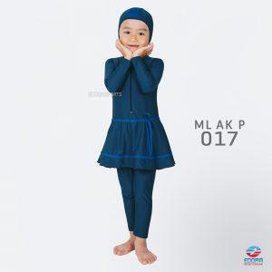 Baju Renang Anak TK Edora ML AK P 017