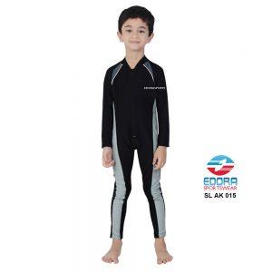 Baju Renang Anak TK Edora SL AK 015