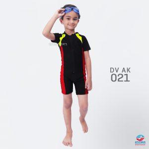Baju Renang Anak TK Edora DV AK 021