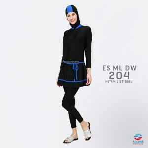 Baju Renang Muslimah Edora ES ML DW 204