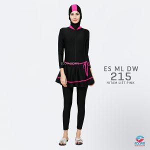 Baju Renang Muslimah Edora ES ML DW 215