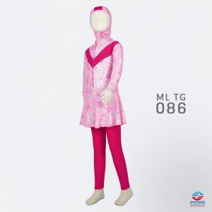 Baju Renang Anak SD Edora ML TG 086