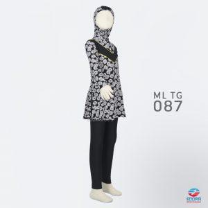 Baju Renang Anak SD Edora ML TG 087