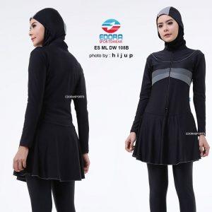 Baju Renang Muslimah Edora ES ML DW 108 B