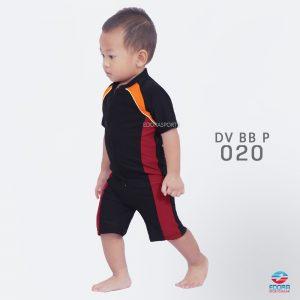 Baju Renang Bayi Edora DV BB P 020