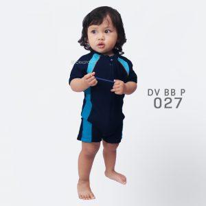 Baju Renang Bayi Edora DV BB P 027