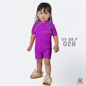 Baju Renang Bayi Edora DV BB P 028