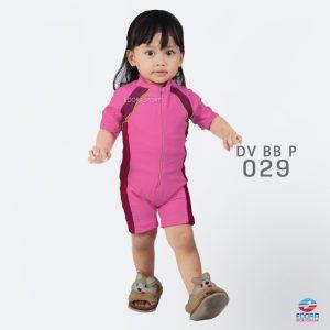 Baju Renang Bayi Edora DV BB P 029