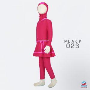 Baju Renang Anak TK Edora ML AK P 023